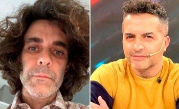 Picante ida y vuelta entre Ángel de Brito y Mariano Martínez | Farándula