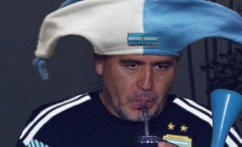 Los memes de la victoria de la Selección Argentina contra Uruguay | Copa américa 2021