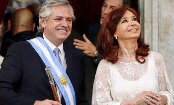 Argentina frente a una etapa regional y mundial de lucha por la hegemonía | Cristina kirchner
