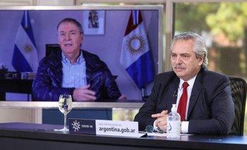Córdoba: el Gobierno y Schiaretti disputarán por senadores y diputados claves | Elecciones en córdoba