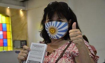 Desde hace 15 semanas descienden los casos de COVID-19 en Argentina | Coronavirus en argentina