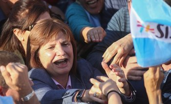 Elecciones 2021: Patricia Bullrich anunció que no será candidata   Elecciones 2021
