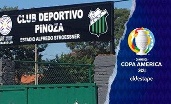 La huella de Stroessner se mantiene en el fútbol paraguayo | Copa américa 2021