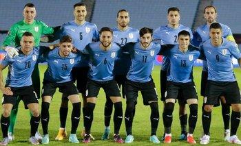 Escándalo y detención en la Selección Uruguay por acoso sexual   Copa américa 2021