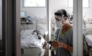 COVID-19: tratamiento argentino reduce hasta 81% el riesgo de muerte | Coronavirus en argentina