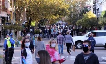 Se pedirá la app Cuidar en las vacaciones de invierno | Coronavirus en argentina