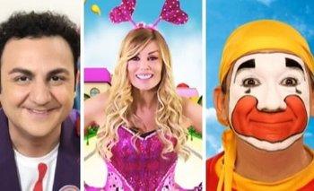 Sorpresa: estrella infantil quiere sumarse a MasterChef Celebrity 3   Farándula