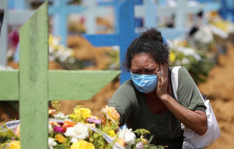 Piden investigar a las redes sociales por las fake news en pandemia  | Brasil