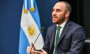 Martín Guzmán se reúne con el FMI para avanzar en el acuerdo | Deuda externa
