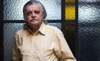 Funcionarios del Gobierno despidieron a Horacio González | Se expresaron en redes sociales
