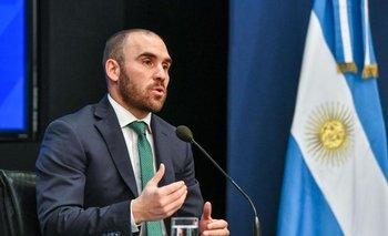 Como pidió Guzmán, aplicarán un impuesto a las firmas multinacionales | Crisis económica
