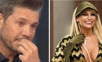 Tinelli no pega una: Vicky Xipolitakis le dijo que no a La Academia | Marcelo tinelli
