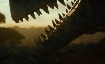 Universal lanzó el primer teaser Jurassic World Dominion | Cine