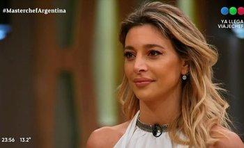 Insólita confesión de Sol Pérez tras MasterChef Celebrity 2  | Masterchef celebrity
