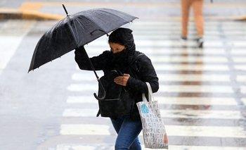El clima en Buenos Aires para este miércoles 23 de junio   Clima