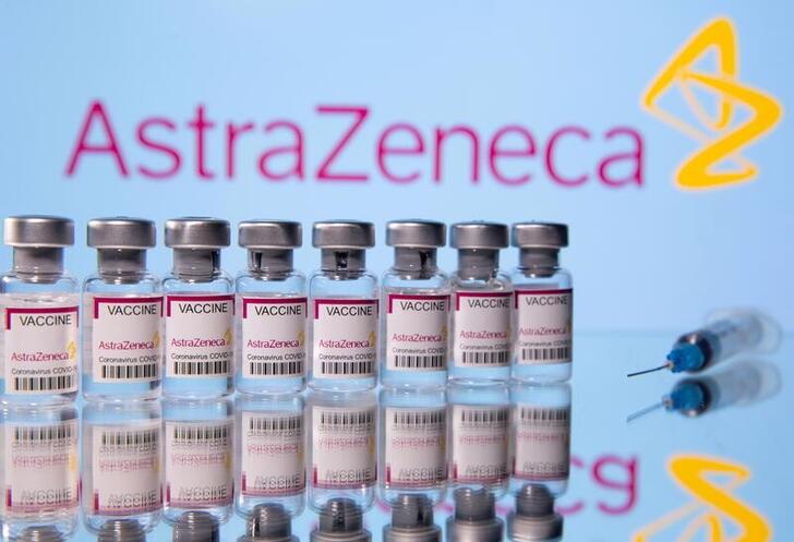 La vacuna AstraZeneca es eficaz contra la variante Delta y Kappa   Variante delta