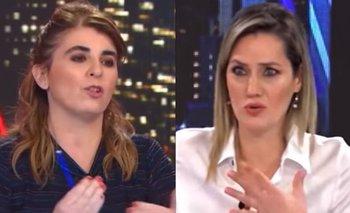 Rosario Ayerdi desenmascaró a Carolina Losada en lo de Novaresio | Carolina losada