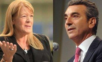 Elecciones 2021: el guiño de Stolbizer a Randazzo   | Elecciones 2021