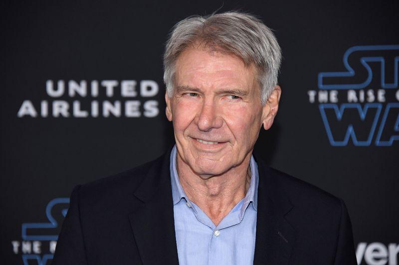 Harrison Ford se accidentó en el set de la nueva película de Indiana Jones | Cine