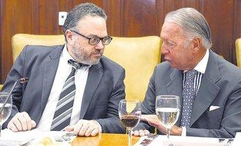 Funes de Rioja, en offside: la UIA que preside desmintió sus dichos | Reactivación económica