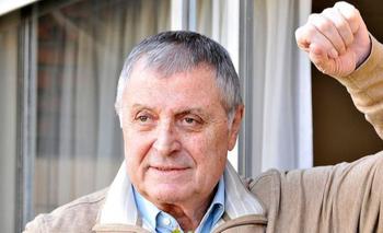 Se agrava el estado de Gino Renni, con neumonía derivada del COVID-19   Farándula