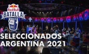 Clasificatorias Red Bull Argentina 2021: clasificados, fechas y formato | Red bull batalla de los gallos argentina