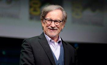 Netflix tentó a Steven Spielberg y ¿lo sumó a la plataforma?   Cine