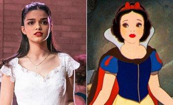Disney: Polémica por la actriz que hará de Blancanieves | Cine