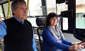 Cómo es el programa para la inclusión de mujeres en el transporte automotor | Ministerio de transporte