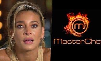La foto de Sol Pérez que adelantó quién gana MasterChef | Masterchef celebrity