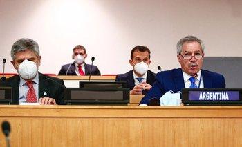 Apoyo en las Naciones Unidas al reclamo argentino por Malvinas | Islas malvinas