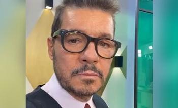 """Exjurado del Bailando confesó su amor por Tinelli: """"Me gustaba mucho""""   Showmatch"""