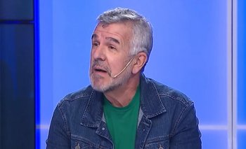 """Dady, sobre la crisis por el COVID: """"Tenés que tener unos huevos así""""   Televisión"""