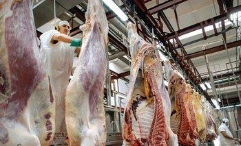 La Anónima, de la familia Braun, la más beneficiada para exportar carne | Carne