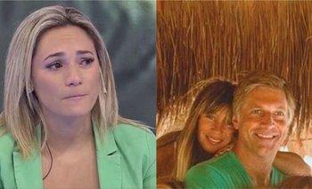 Verónica Soldato respondió duramente la carta documento de Rocío Oliva | Farándula