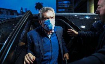 Con un video, Macri apoyó las protestas en Cuba    Mauricio macri