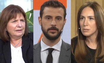 Diego Leuco rogó por la unidad en Juntos por el Cambio | Elecciones 2021