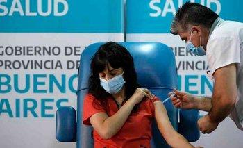 COVID-19: una dosis de Sputnik V y AstraZeneca reducen entre un 70 y 80% la mortalidad   Coronavirus en argentina