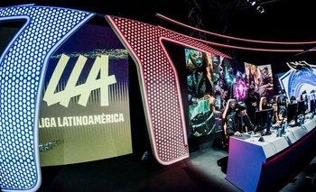 LLA 2021: Infinity invicto y único puntero tras el primer fin de semana de competencia | Gaming