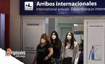 Tercera ola del COVID-19 en la Argentina: por qué puede ocurrir y el temor de los expertos   Coronavirus en argentina