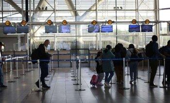 Variante Delta: Chile confirmó que cerrará sus fronteras hasta el 14 de julio   Coronavirus