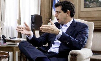 Wado cruzó a Macri por poner en duda el sistema electoral en Argentina   Dura respuesta