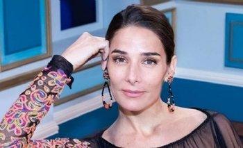 Juana Viale apuesta a un flamante candidato del macrismo | La noche de mirtha