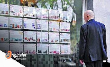 Crisis inmobiliaria: por qué comprar y alquilar se hace cada vez más difícil  | Vivienda