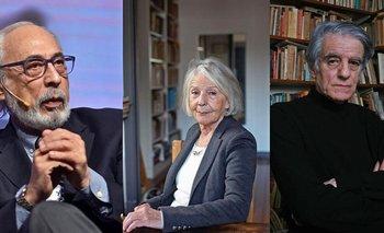 Carta de intelectuales: el sentido desestabilizador de un texto desesperado   Política