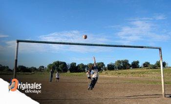 La jodida nube que no mea | Fútbol