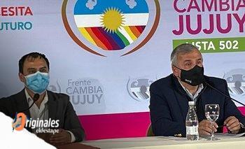Gerardo Morales busca revalidar su poder absoluto en Jujuy | Elecciones jujuy