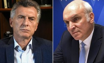 Espert se metió en la interna de Cambiemos y rechazó una alianza   Elecciones 2021