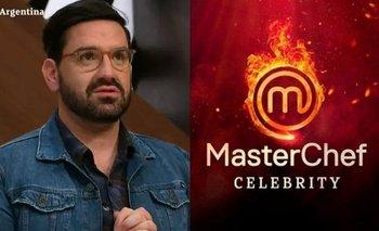 MasterChef Celebrity 3: el participante que Damián Betular quiere en el programa | Masterchef celebrity