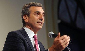 Randazzo volvió y confirmó que será candidato a diputado | Política